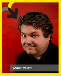 André Morys